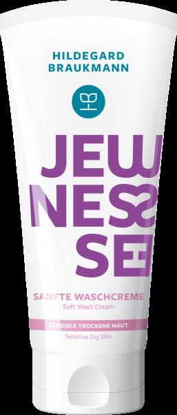 Jeunesse - Sanfte Waschcreme